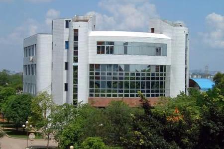 新生攻略之广西电力职业技术学院校园风景