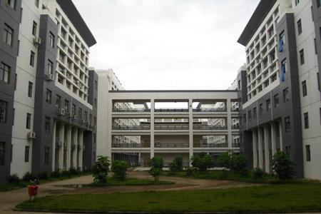 广西大学简介
