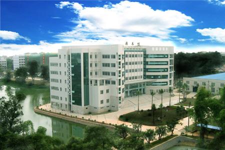 新生攻略之广西机电职业技术学院校园风景