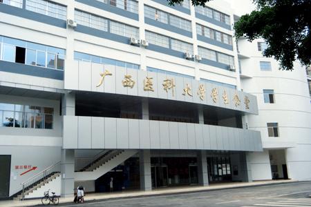 广西医科大学附属肿瘤医院 广西医科大学肿瘤医院 广西医科大学